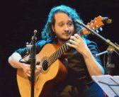 «Me parece fantástico que mis obras puedan sonar en manos de otros guitarristas»