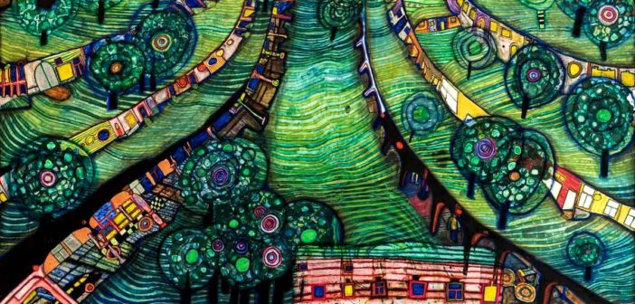 Experiencia Hundertwasser