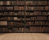 «La loca de la biblioteca», un cuento de Dora Alba