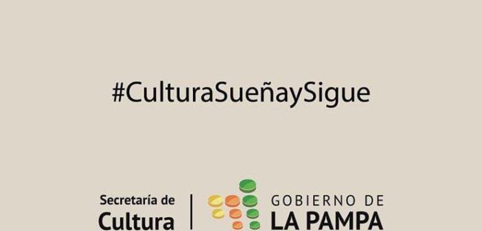 Secretaría Cultura de La Pampa adhiere y se suma a la declaración de la OEI en defensa de la cultura