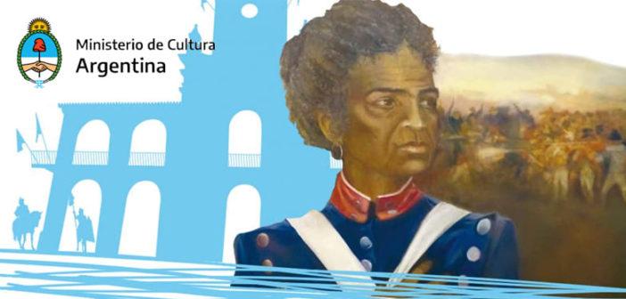 """Concurso Nacional de Historieta """"María Remedios del Valle"""""""