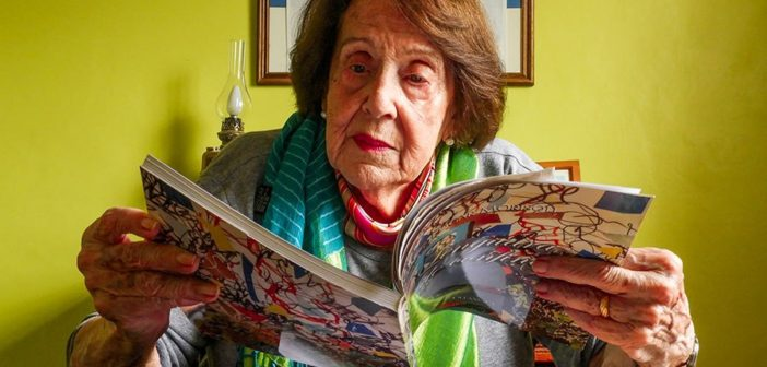 """«Galo y Stalingrado"""": Libro de Ana María Lassalle declarado de interés cultural"""