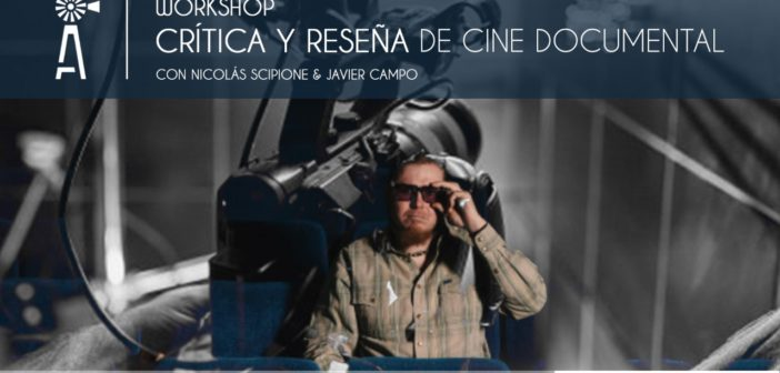 Festival Internacional de Cine Documental «Pampa DocFest»