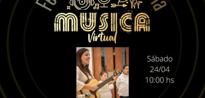 Feria Provincial de la Música – La Pampa 2021: formato virtual