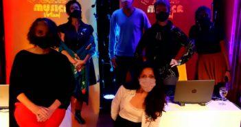 Álbum de figuritas y Talleres virtuales 2021