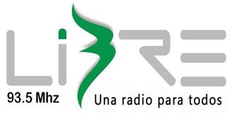 FM Libre 93.5 General Pico